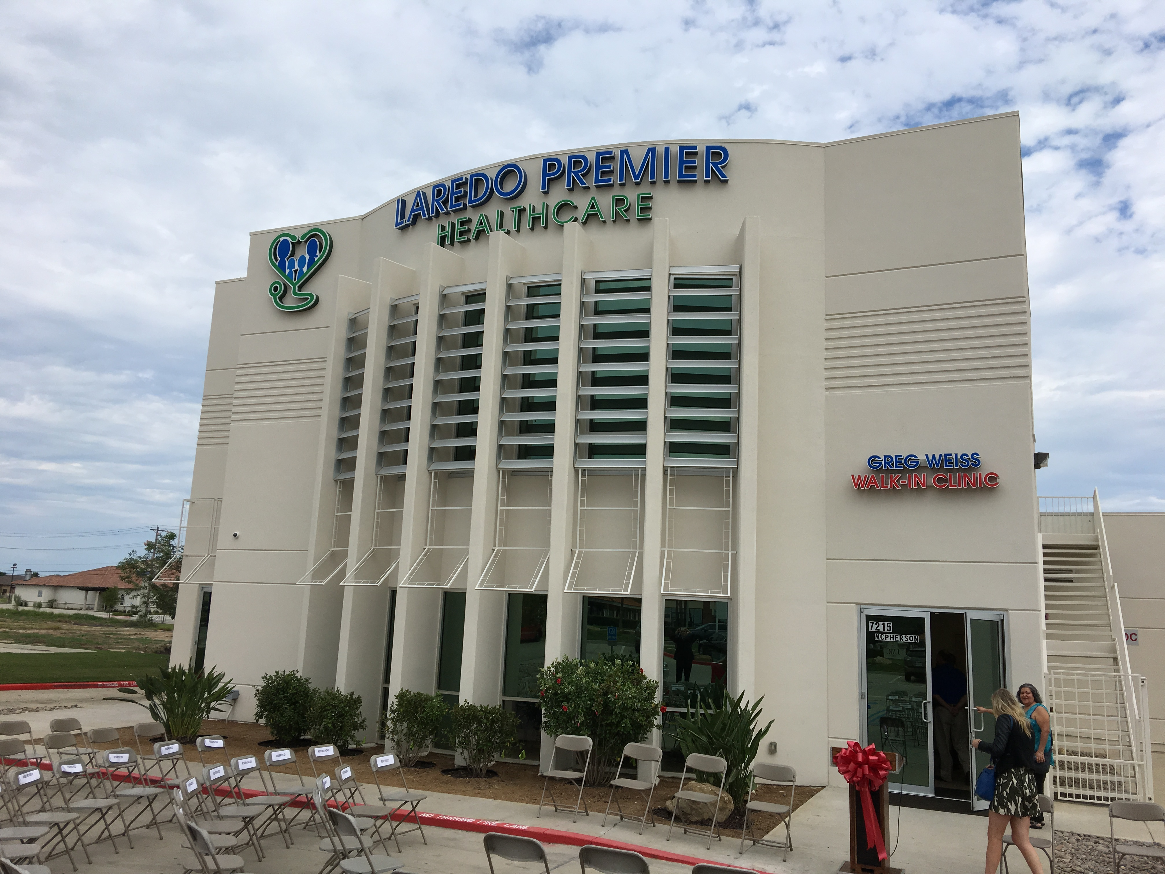 Laredo Premier Healthcare